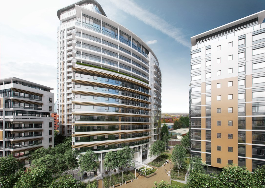 Danforth Apartments Fortis Quays Manchester From 124 995