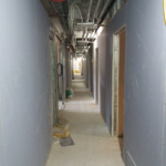 Nurtur in Sheffield student accommodation construction update may 2020 5