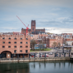 The Block Keel Wharf Liverpool Flambard Williams 16