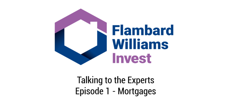 Talking to the experts in the buy to let market episode 1 is mortgages